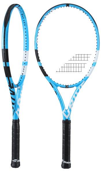 c8c21f9a2 Babolat Pure Drive Plus Racquets