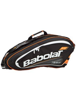 Babolat Team PLAY 6-Pack Bag (Orange)