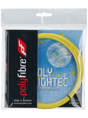 Polyfibre Poly Hightec 16L/1.25 String