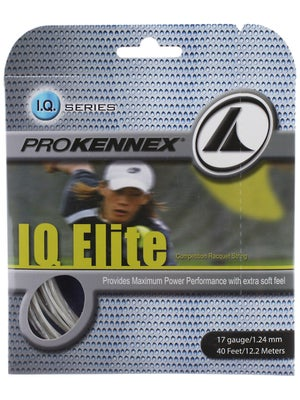 ProKennex IQ Elite 17 String