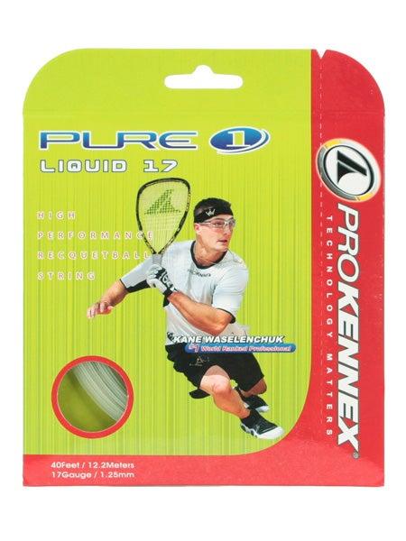 High-Performance Racquetball