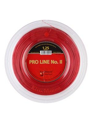 kirschbaum pro line ii 17 string reel red. Black Bedroom Furniture Sets. Home Design Ideas