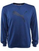 Puma Men's Fall Crew Sweatshirt