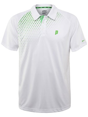Prince Men's Fall Graphic Polo