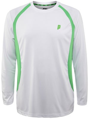 Prince Men's Fall Long Sleeve