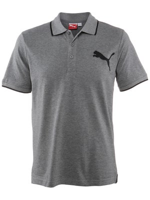 Puma Men's Fall Sport Casual Polo