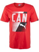 Puma Men's Canada Olympic T-Shirt