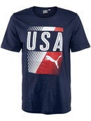 Puma Men's USA Olympic T-Shirt