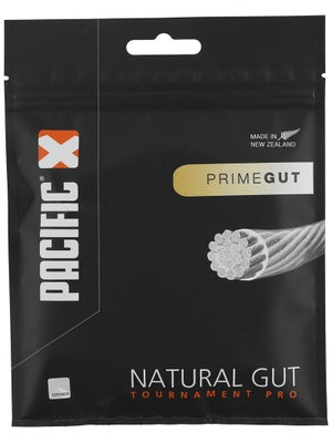 Pacific Prime Natural Gut 16L String