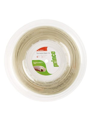 Prince Tournament Nylon 15L Reel Clear