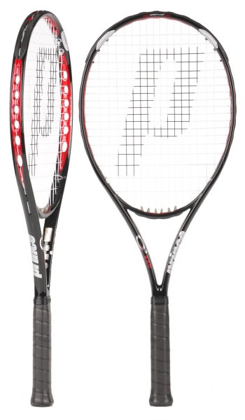 Prince O3 Original Red Racquets