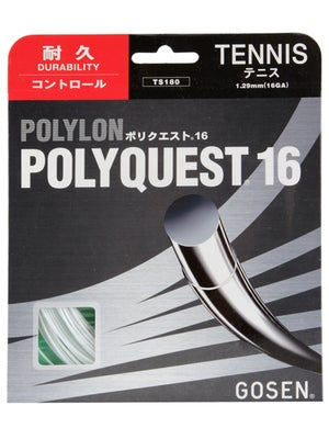 Gosen PolyQuest 16 String