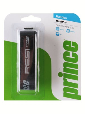 Prince ResiPro Replacement Grip Black/Silver