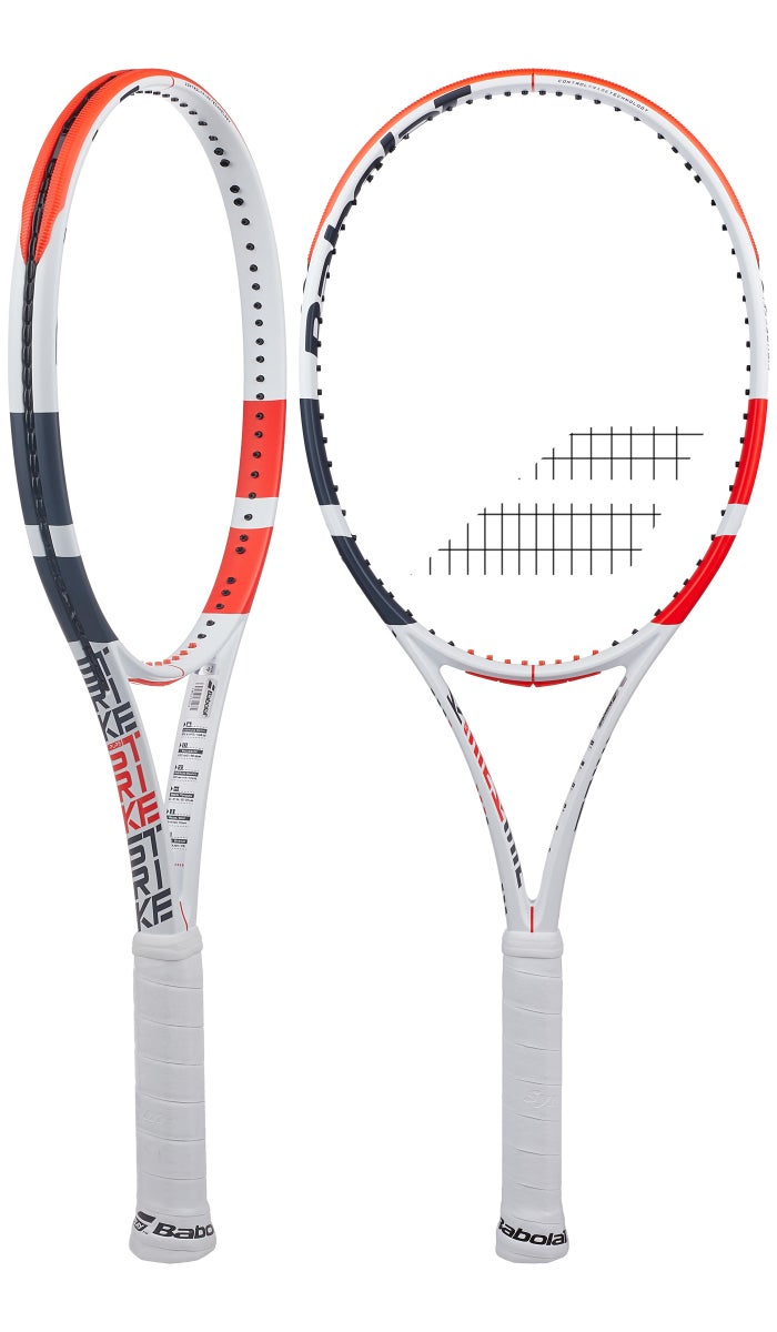Babolat Pure Strike 18x20 3rd Gen Racquet