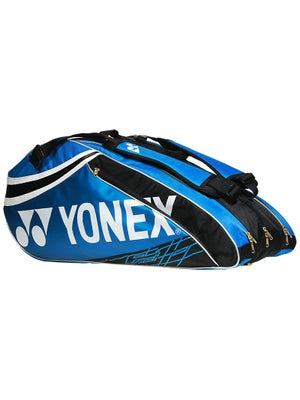 Yonex Pro Series 9-Pack Bag Blue