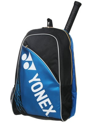 Yonex Pro Series Backpack Bag Blue