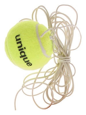 Pete Sampras Ball & String