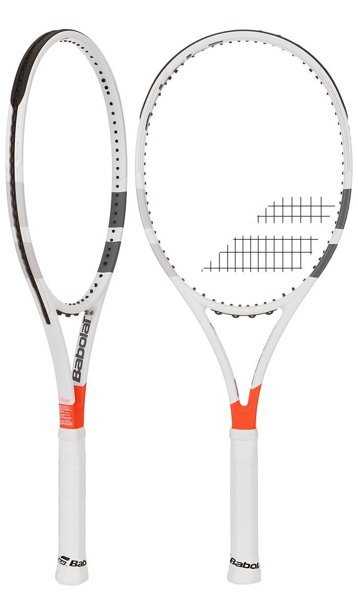 Babolat Pure Strike VS Tour Racquets