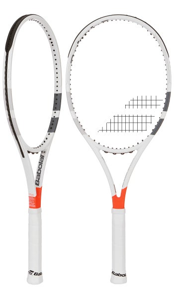 Babolat Pure Strike VS Tour Racquets