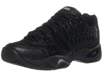 Prince T22 Men's Shoes Black