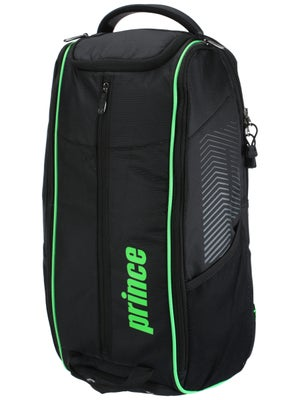 32161b29d31f Product image of Prince Tour Backpack Dufflepack - Black Green