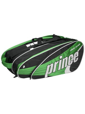 Prince Tour Team Green 12 Pack Bag