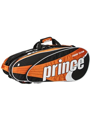 Prince Tour Team Orange 12 Pack Bag