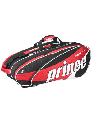 Prince Tour Team Red 12 Pack Bag