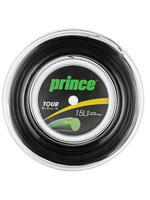 Prince Tour XP 15L 660' String Reel