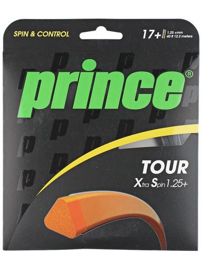 Prince Tour XS 1.25+ String