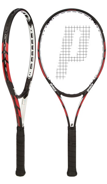 Prince Warrior 100 Racquets