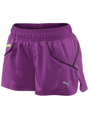 Puma Women's Fall Pure Core Graphic Short