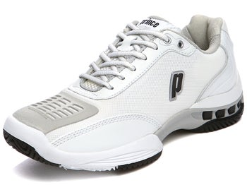 Prince Rebel 2 White/Grey Women's Shoes
