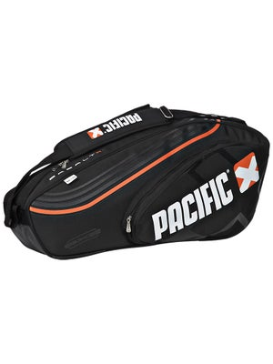 Pacific BX2 Black Bag Large