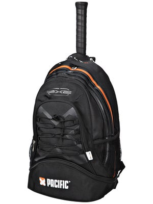 Pacific BX2 Black Bags Back Pack