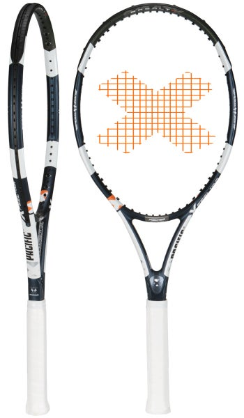 Pacific X Feel Tour Racquets