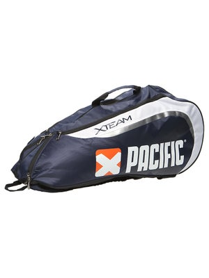Pacific X Team Blue Racquet Bag XL