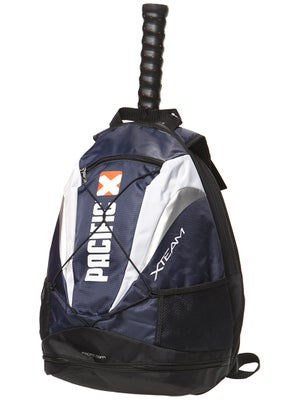 Pacific X Team Blue Back Pack Bag