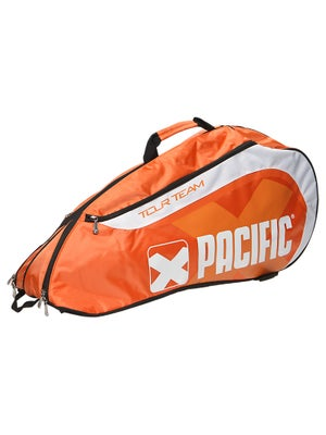 Pacific X Team Orange Racquet Bag XL