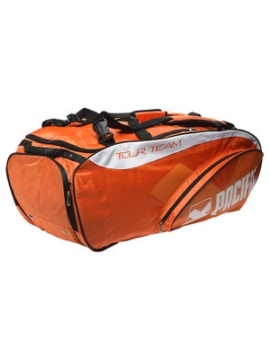 Pacific X Team Pro Orange Bag 2XL