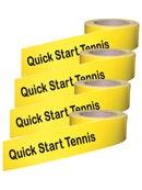 Quick Start Line Tape 4 Pack
