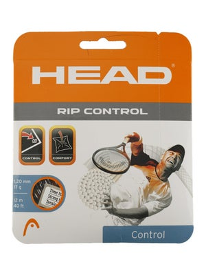 Head RIP Control 17 String Black