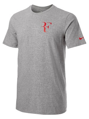 Product image of Roger Federer RF Foundation Chest Logo Nike T-Shirt d2a9aabded8