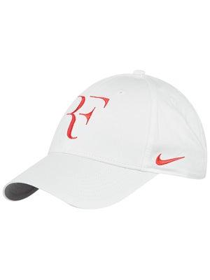 Product image of Roger Federer RF Foundation Nike Hat - White 6824f478b9