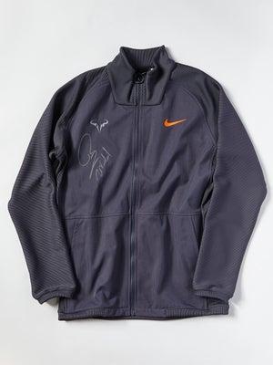 Product image of Rafa Nadal Autographed US Open 2018 Jacket (Worn) 6fa24c6fe