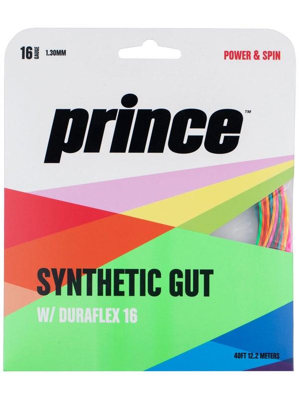 Prince SynGut Duraflex 16 Prism Rainbow String