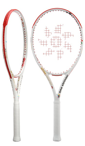 One Strings Spin Deeper 300g Racquet 14x19