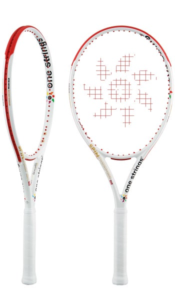 One Strings Spin Deeper 315g Racquet 14x19