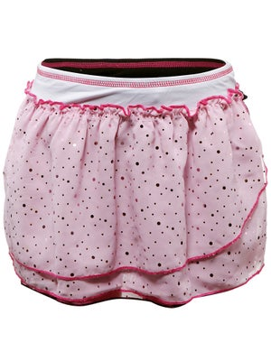 Switch Girl's Sparkle Reversible Skirt w/Shorties