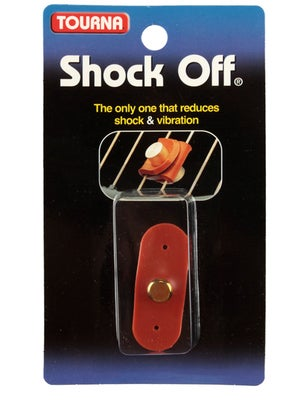 Tourna Shock Off Vibration Dampener